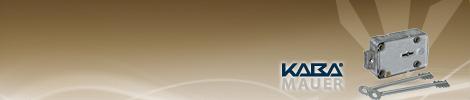VdS 2 kivitelű kulcsos széfzár cseréhez, vagy plusz széfzárként, az arany középút!