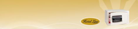 Ha vendégei csak a legjobbat érdemlik, a Technomax ADC hotelszéf Önnek való!