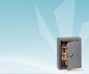 Ha nem csak a rendezett kulcstárolás, de a biztonság is fontos, válassza a Technomax CK széfet!