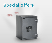 Check out our special offer items!