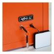 BASI mySafe mechanikus és elektronikus vésznyitás