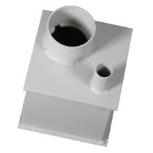 MÜLLER SAFE SMP 1 cső padlószéf