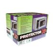 PROTECTOR XS 1 lemezszekrény csomagolt