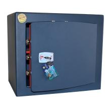 TECHNOMAX GOLD GMK/6 kulcsos bútorszéf