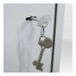 MÜLLER SAFE MP 1 bedobós értékszéf kulcs