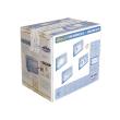 TECHNOMAX GOLD GTR/4 bedobós értékszéf csomagolt
