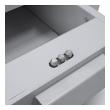 MÜLLER SAFE MVO 3D bedobós értékszéf fiók