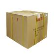 SUN ES-020 tűzálló dokumentumtároló széf csomagolt