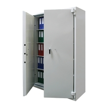 LLOYD Apollo 1 combined fire resistant document safe