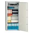 GST-ISS Wuppertal 44506 combined fire resistant document safe