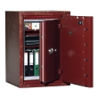 GST-ISS Rom-Lido 44801 combined fire resistant document safe