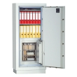 GST-ISS Berlin 46005 combined fire resistant document safe