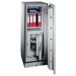 FORMAT Paper Star Plus 3 combined fire resistant document safe