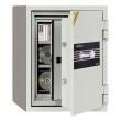 TECHNOFIRE 125SDBK tűzálló adattároló széf