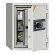 TECHNOFIRE 125SDE fire resistant data safe