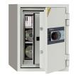 TECHNOFIRE 125SDE tűzálló adattároló széf