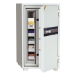 TECHNOFIRE 825TDBK fire resistant data safe