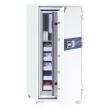 TECHNOFIRE 825TDE tűzálló adattároló széf