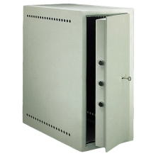 MÜLLER SAFE MLP 70 Computertresor