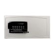TECHNOSAFE HOTEL LINE Technomax ADC/745 standard hotelszéf szemből