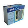 LLOYD KC 20 kulcsszekrény csomagolt