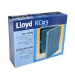 LLOYD KC 93 kulcsszekrény csomagolt