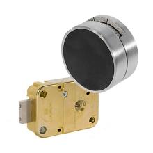 LA GARD 3390/1730, 3 tárcsás mechanikus kombinációs széfzár készlet
