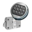 LA GARD ComboGard Pro 39E 4300 002U/3750K elektronikus zár készlet