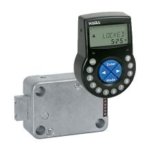 KABA SL 525 elektronikus széfzár készlet