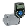 KABA Kaba Axessor USB 82701 SL 525 electronic safe lock set