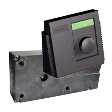 KABA Paxos Compact 66 Set 3 elektronikus széfzár készlet