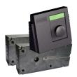 KABA Paxos Compact 66 Set 3+5, 2 záras elektronikus széfzár készlet
