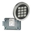 INSYS LOCKS EloStar 7216/7233 Pro 307 elektronikus zár készlet
