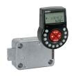 KABA Kaba Axessor IP 82706 electronic safe lock set