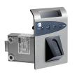 INSYS LOCKS EloStar 7215 BioMaster elektronikus széfzár készlet
