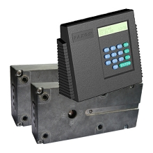 KABA Paxos Compact 66 Set 1+5, 2 záras elektronikus széfzár készlet