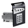 INSYS LOCKS TwinLock B700 Business S 1.1 elektronikus széfzár készlet, VdS 2