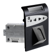 INSYS LOCKS Insys TwinLock B700/FC BioPIN S 1.1 Elektronik-Tresorschloss-Set, VdS 2