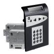 INSYS LOCKS TwinLock C700 Business S 2.1 elektronikus széfzár készlet, VdS 3