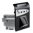INSYS LOCKS TwinLock C700 BioPIN S 2.1 elektronikus széfzár készlet, VdS 3