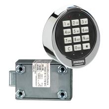 INSYS LOCKS EloStar 7215/7236 Simplex elektronikus széfzár készlet