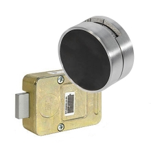LA GARD 3330/1730, 3 tárcsás mechanikus kombinációs széfzár készlet