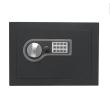 E-compact kulcsszekrény szemből
