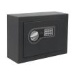 E-compact kulcsszekrény, zárt