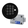 INSYS LOCKS CombiLock 200 Simplex (240) Elektronik-Tresorschloss-Set