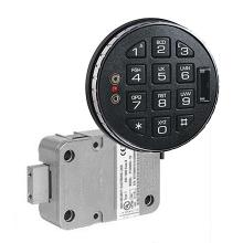 LA GARD ComboGard Pro 39E 6040 002U/3125 (152) elektronikus zár készlet