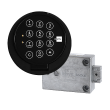 INSYS LOCKS Insys CombiLock 200/CL38 Pro (160) electronic safe lock set