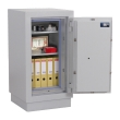 GST-ISS Hamburg 45002 combined fire resistant document safe