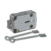 KABA Mauer Preator B 70079 Doppelbart-Schlüsselschloss VdS 2, 2 Schlüssel
