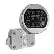 LA GARD Basic 4200/3710 elektronikus zár készlet